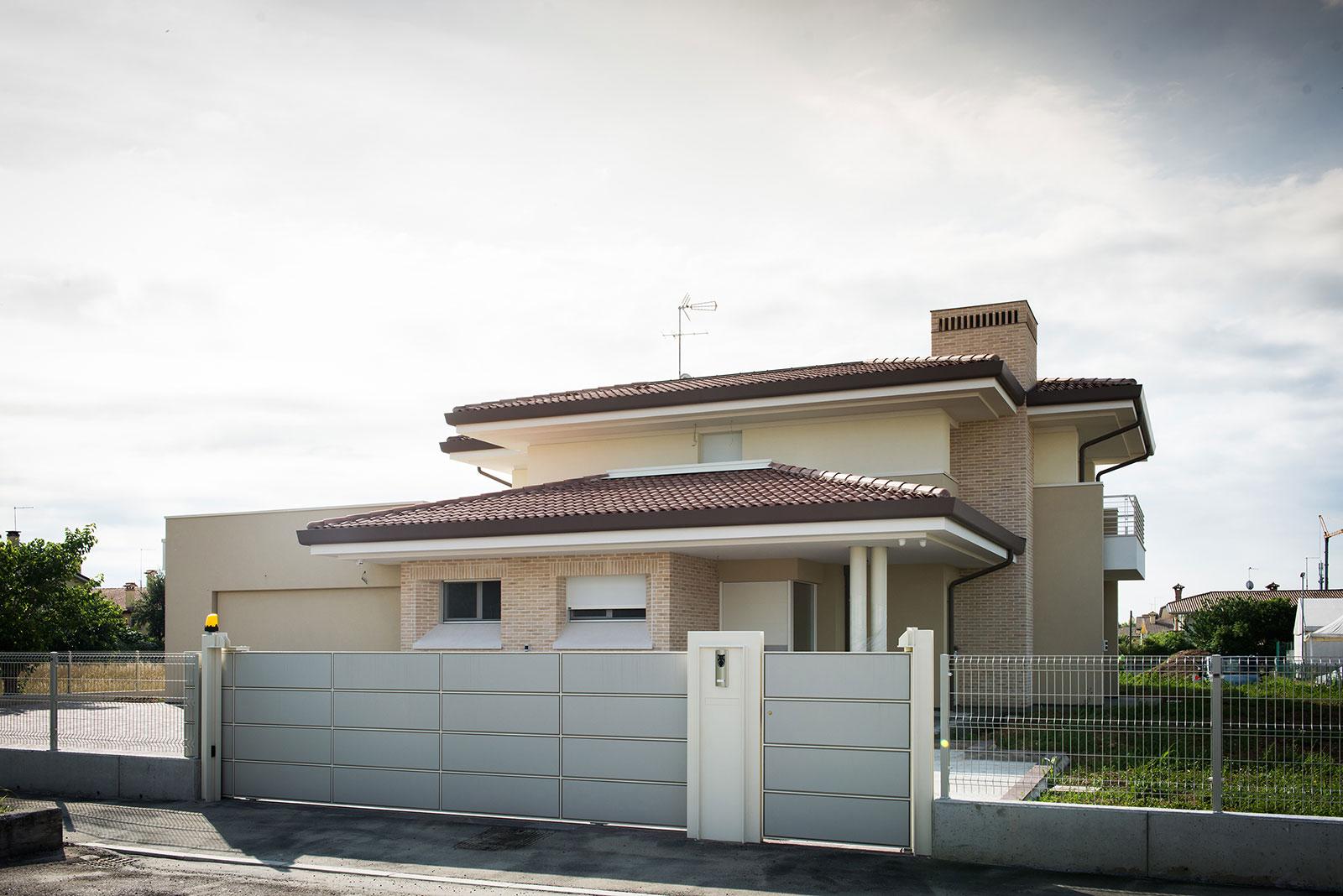 Casa Trevignano